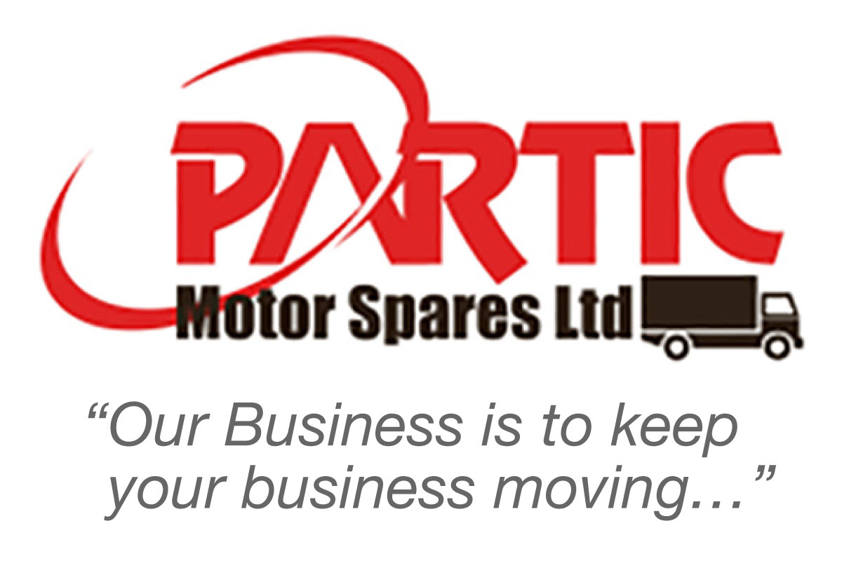 Partic Motor Spares - Our business is to keep your business moving...