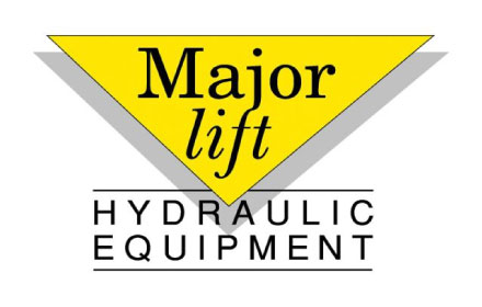 Major Lift Hydraulic Equipment